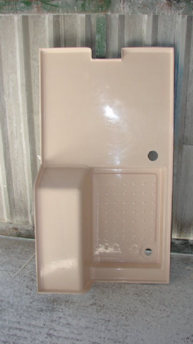 CPS-096 SHOWER TRAY
